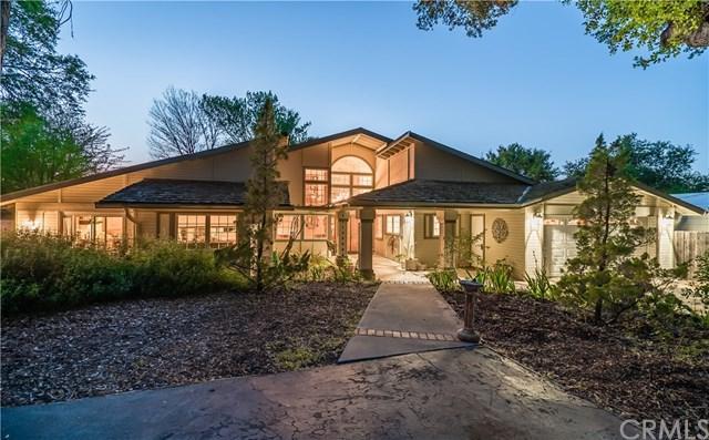 9329 Carmel Road, Atascadero, CA 93422 (#NS18090465) :: RE/MAX Parkside Real Estate