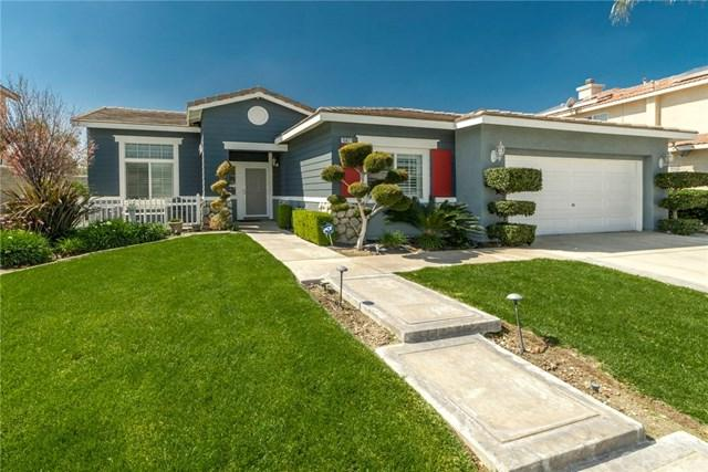 15071 Indian Drive, Fontana, CA 92336 (#PW18090731) :: The Ashley Cooper Team