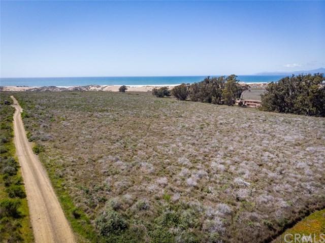 0 Pecho Valley Road, Los Osos, CA 93402 (#SC18092497) :: The Ashley Cooper Team