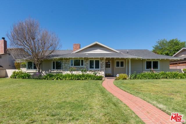 9347 Louise Avenue, Northridge, CA 91325 (#18335926) :: The Brad Korb Real Estate Group