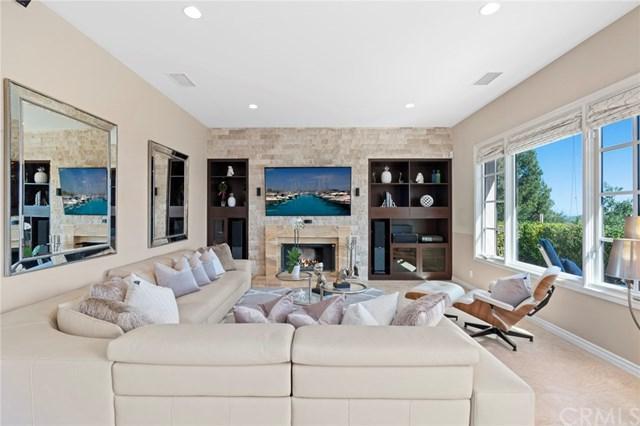 8 Serenity, Newport Coast, CA 92657 (#OC18092416) :: Brad Feldman Group
