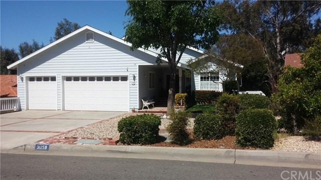 31258 Emperor Drive, Canyon Lake, CA 92587 (#SW18091459) :: California Realty Experts