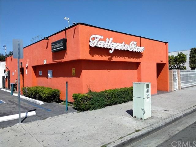 2503 Santa Fe Avenue, Long Beach, CA 90810 (#PW18092366) :: Fred Sed Group