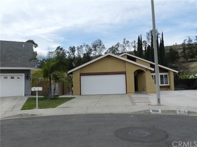 2506 E Marlena Street, West Covina, CA 91792 (#TR18092536) :: Barnett Renderos