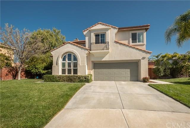30590 N Gate Lane, Murrieta, CA 92563 (#SW18090594) :: California Realty Experts