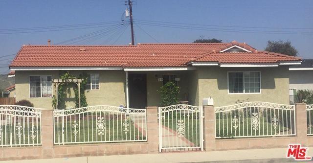 2221 Laurel Avenue, Pomona, CA 91768 (#18335938) :: Cal American Realty