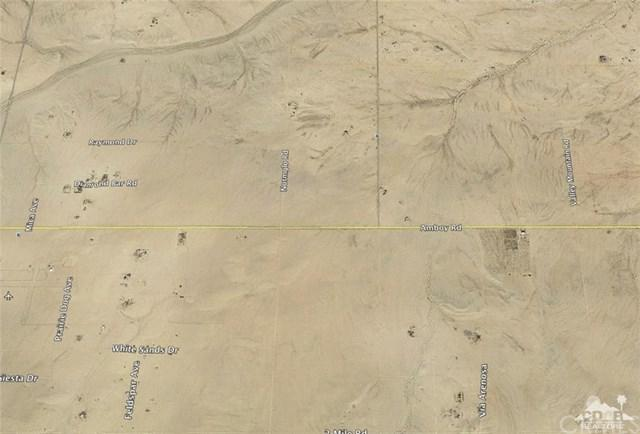 Normglo Road, 29 Palms, CA 92277 (#216031606DA) :: Impact Real Estate