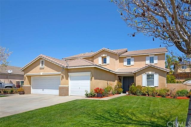26180 Fir Avenue, Moreno Valley, CA 92555 (#PW18092463) :: California Realty Experts