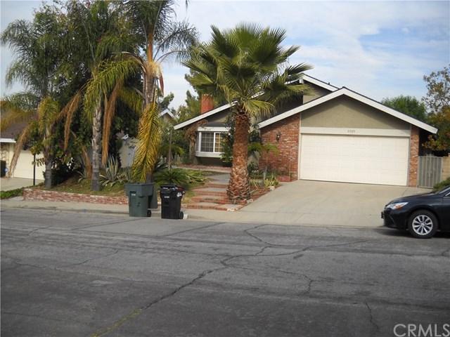 2029 Delores Street, West Covina, CA 91792 (#IV18092585) :: UNiQ Realty