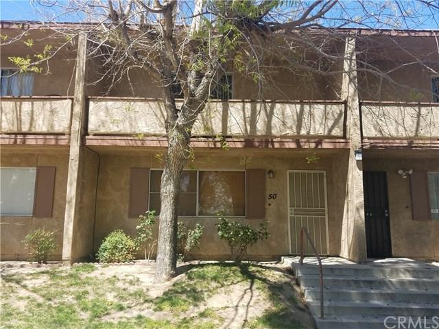 14299 La Paz Dr. #50, Victorville, CA 92395 (#SB18092635) :: Kristi Roberts Group, Inc.