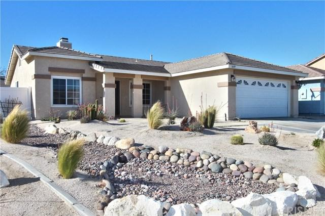 3689 Jasmine Avenue, Rosamond, CA 93560 (#SR18092655) :: Kristi Roberts Group, Inc.