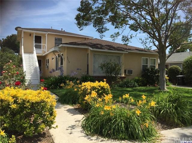2514-2518 W Chandler Blvd. Boulevard, Burbank, CA 91505 (#318001402) :: Barnett Renderos
