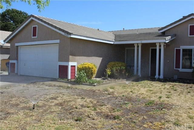 37622 Ruby Lane, Palmdale, CA 93552 (#SR18092667) :: Kristi Roberts Group, Inc.