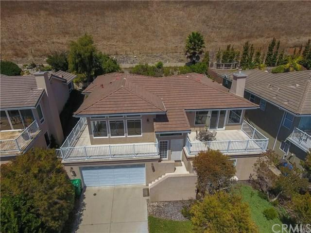 208 Foothill Road, Pismo Beach, CA 93449 (#SP18092727) :: Pismo Beach Homes Team