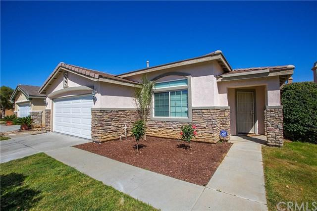 26372 Thoroughbred Lane, Moreno Valley, CA 92555 (#SW18092697) :: Cal American Realty
