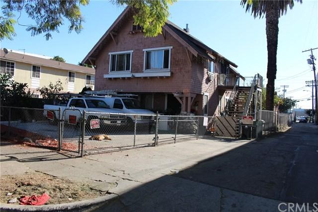 5446 Virginia Avenue, Los Angeles (City), CA 90029 (#MB18092755) :: Cal American Realty