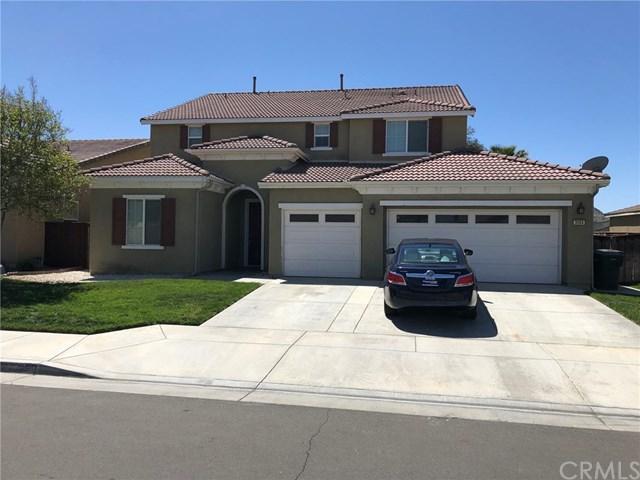 3064 Crooked Branch Way, San Jacinto, CA 92582 (#IV18092759) :: Cal American Realty