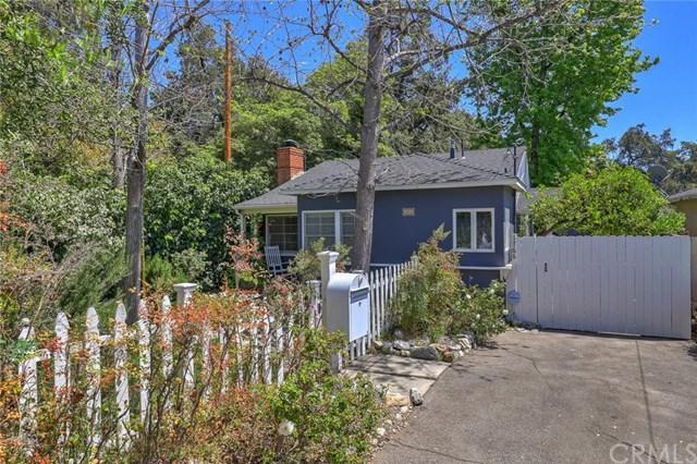 1766 Bellford Avenue, Pasadena, CA 91104 (#AR18092769) :: The Brad Korb Real Estate Group