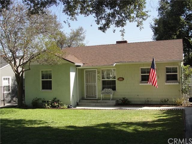 2366 Brigden Road, Pasadena, CA 91104 (#AR18092511) :: The Brad Korb Real Estate Group