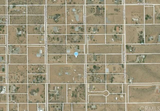 0 Yucca, Apple Valley, CA 92307 (#TR18092800) :: The Ashley Cooper Team