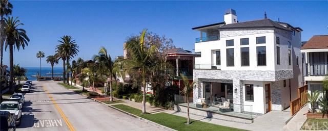 217 Marguerite Avenue, Corona Del Mar, CA 92625 (#NP18092825) :: Pam Spadafore & Associates