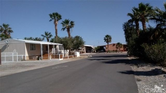 336 Sea View Drive #273, Salton City, CA 92275 (#218012746DA) :: The Ashley Cooper Team