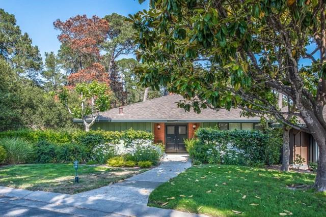 242 Del Mesa Carmel, Carmel Valley, CA 93923 (#ML81701974) :: RE/MAX Parkside Real Estate