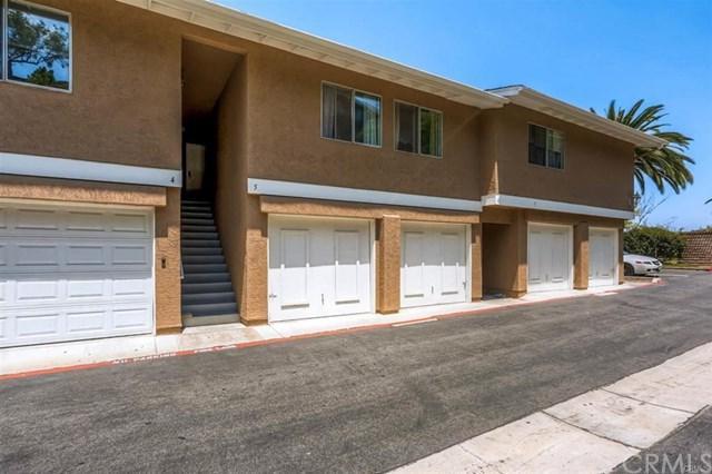 4248 Fiesta Way #5, Oceanside, CA 92057 (#SW18092660) :: Impact Real Estate