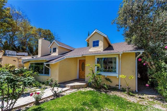 4503 Vesper Avenue, Sherman Oaks, CA 91403 (#SR18091396) :: The Brad Korb Real Estate Group