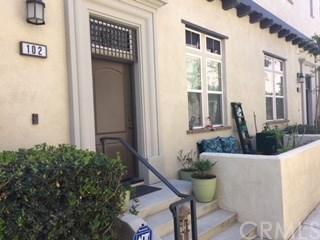 4456 Owens Street #102, Corona, CA 92883 (#PW18092780) :: The Ashley Cooper Team