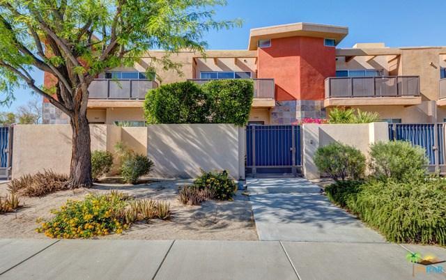 1504 N Via Miraleste, Palm Springs, CA 92262 (#18335518PS) :: The Ashley Cooper Team