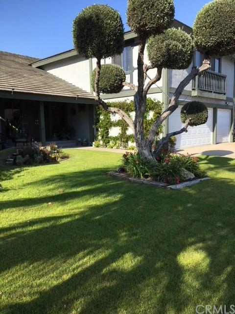 1417 Beechwood Street, Santa Ana, CA 92705 (#PW18092661) :: The Ashley Cooper Team