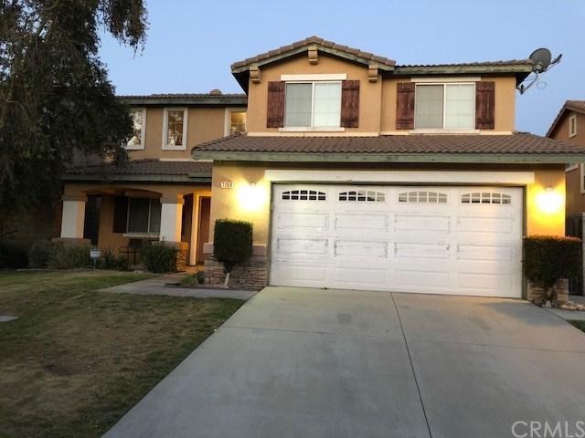 7269 Myrtle Place, Fontana, CA 92336 (#DW18092841) :: Kristi Roberts Group, Inc.