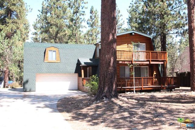 504 Pinewood Court, Big Bear, CA 92314 (#18336076PS) :: UNiQ Realty