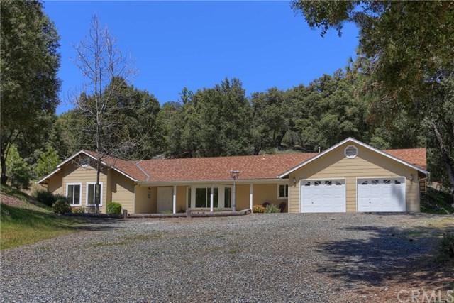 42638 Old Yosemite Road, Oakhurst, CA 93644 (#FR18090104) :: The Brad Korb Real Estate Group