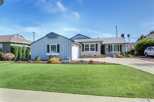 19930 Lull Street, Winnetka, CA 91306 (#OC18090419) :: The Brad Korb Real Estate Group