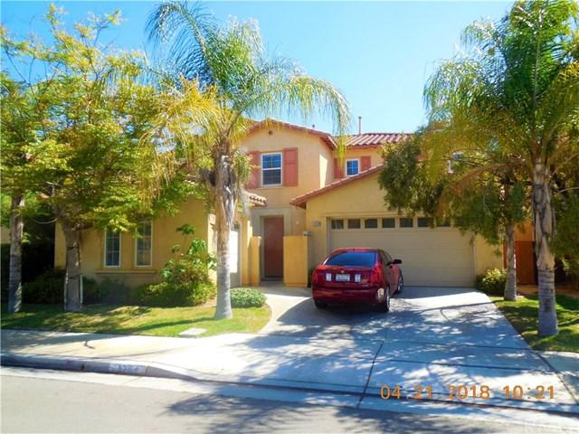 1264 Reisling Drive, Perris, CA 92571 (#IV18092872) :: The Brad Korb Real Estate Group