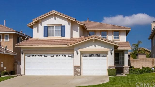 5642 Pheasant Drive, Fontana, CA 92336 (#CV18093020) :: Barnett Renderos