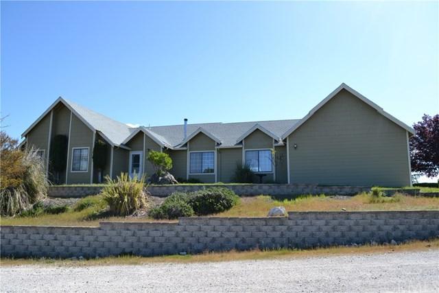 4190 Sun Drive, Lakeport, CA 95453 (#LC18092737) :: Barnett Renderos