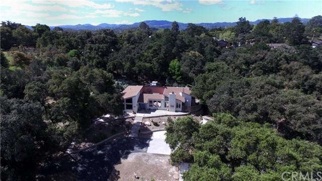 3750 Arena Road, Atascadero, CA 93422 (#NS18080635) :: RE/MAX Parkside Real Estate