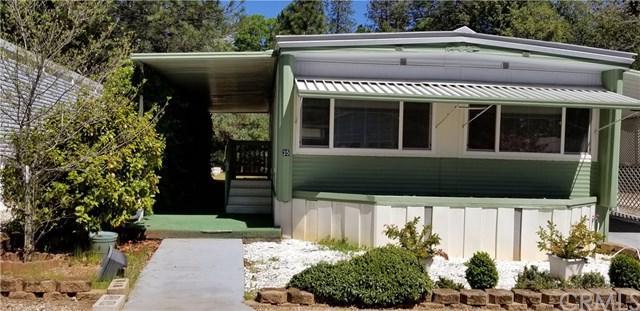 6674 Pentz Road #35, Paradise, CA 95969 (#SN18092405) :: The Laffins Real Estate Team