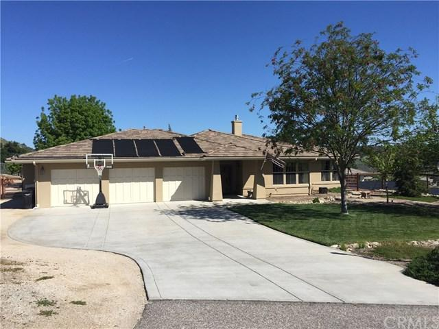 9950 Spotted Bass Lane, Paso Robles, CA 93446 (#PI18092922) :: RE/MAX Parkside Real Estate
