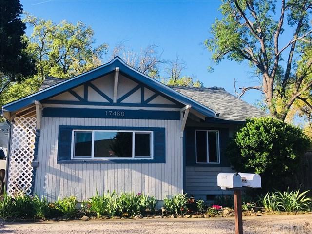 17480 Pine Street, Atascadero, CA 93422 (#NS18093061) :: RE/MAX Parkside Real Estate