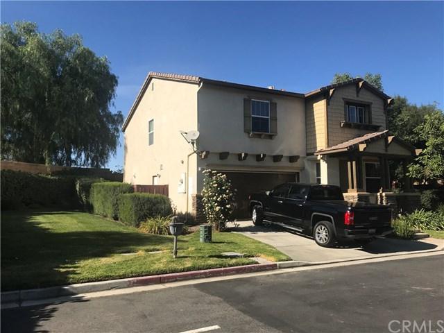 55 Crocus Street, Redlands, CA 92373 (#OC18091245) :: UNiQ Realty