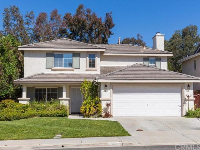 43845 Sassari Street, Temecula, CA 92592 (#SW18091916) :: Kristi Roberts Group, Inc.