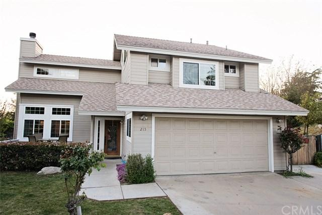 215 Navajo Avenue, Paso Robles, CA 93446 (#NS18093151) :: RE/MAX Parkside Real Estate