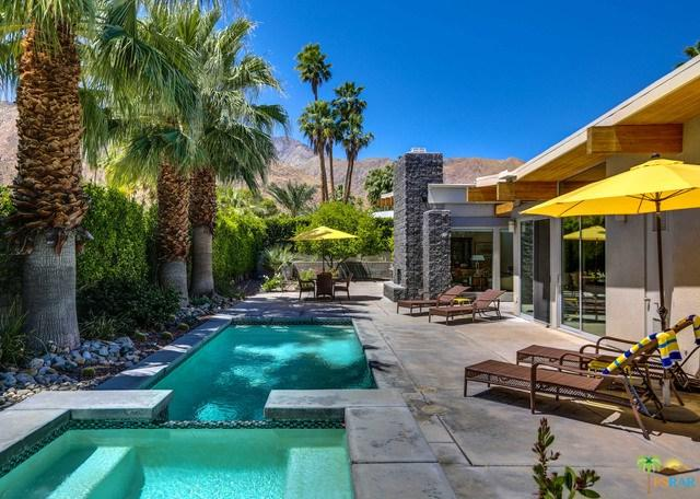 1701 Royal Palm Court, Palm Springs, CA 92262 (#18335894PS) :: The Ashley Cooper Team