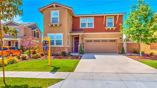 8388 Pecan Avenue, Rancho Cucamonga, CA 91739 (#CV18087959) :: The Costantino Group | Realty One Group