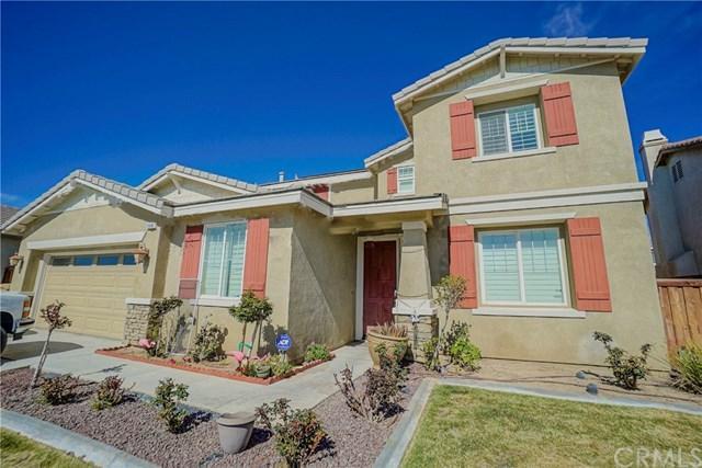 9046 Big Bear Drive, Hesperia, CA 92344 (#DW18093189) :: Barnett Renderos