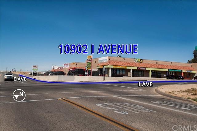 10902 I Avenue, Hesperia, CA 92345 (#OC18093220) :: Barnett Renderos